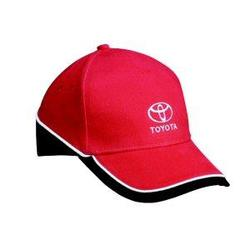 Red/Black Baseball Cap
